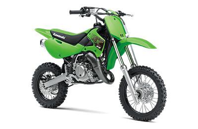 2020 Kawasaki KX 65
