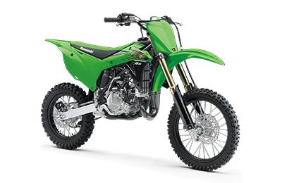 2020 Kawasaki KX 85