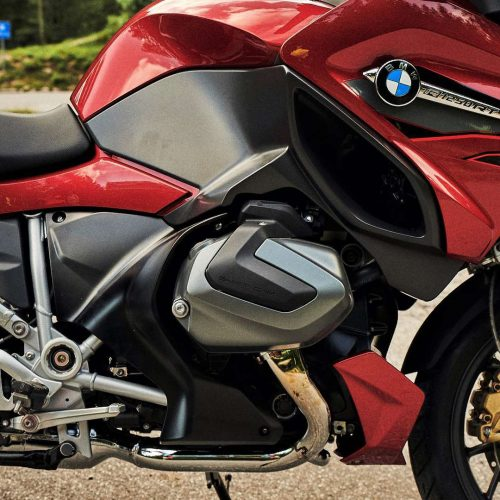 2020 BMW R 1250 RT Gallery Image 3