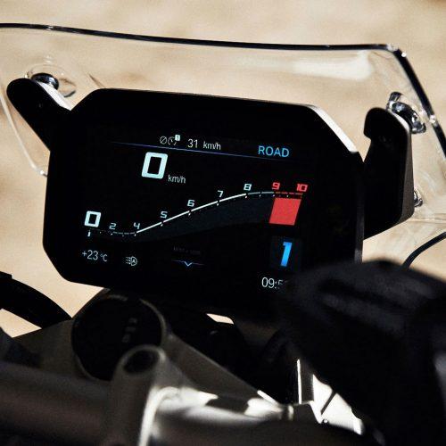 2020 BMW R 1250 R Gallery Image 4