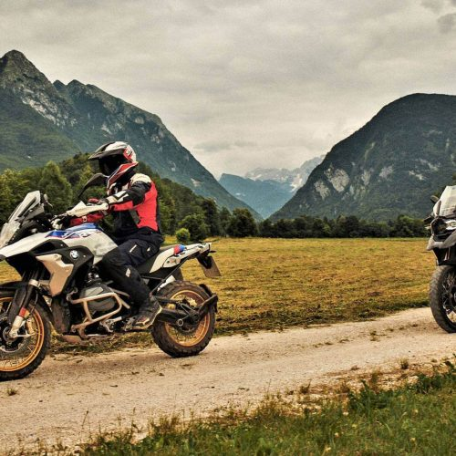 2019 BMW R 1250 GS Gallery Image 4