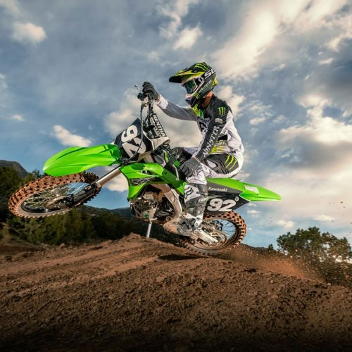2019 Kawasaki KX 250 Gallery Image 3