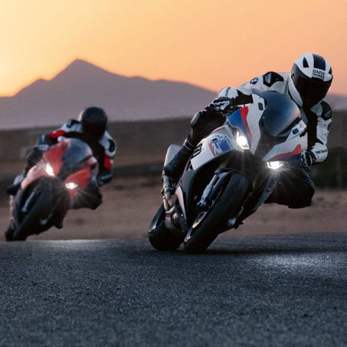 2020 BMW S 1000 RR Gallery Image 1