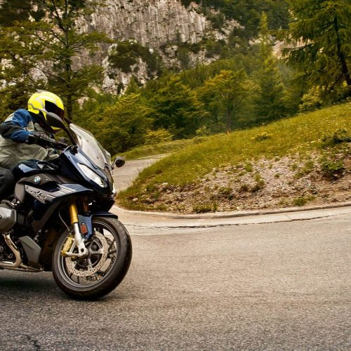 2020 BMW R 1250 RS Gallery Image 4