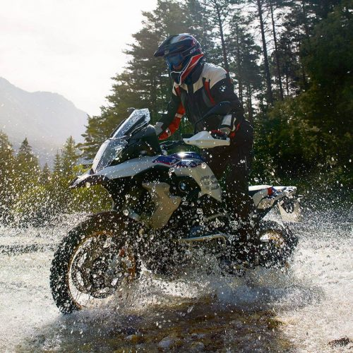 2020 BMW R 1250 GS Gallery Image 1