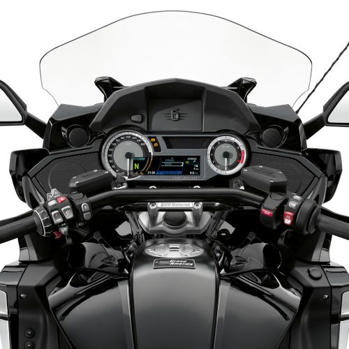 2019 BMW K 1600 Grand America Gallery Image 5