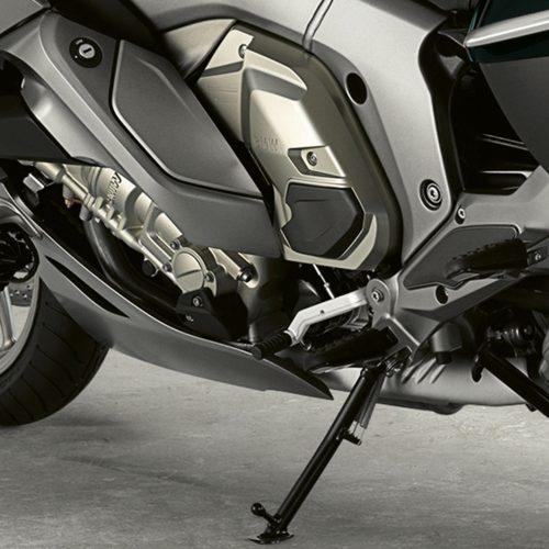 2020 BMW K 1600 GTL Gallery Image 3