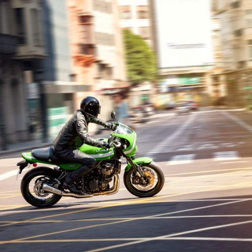 2019 Kawasaki Z900RS CAFE Gallery Image 1