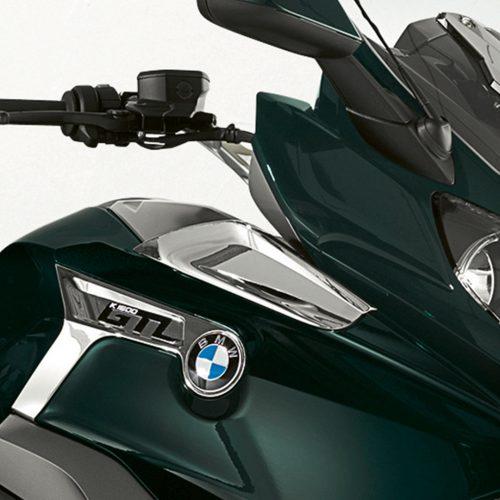 2020 BMW K 1600 GTL Gallery Image 4