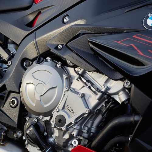 2019 BMW S 1000 R Gallery Image 5
