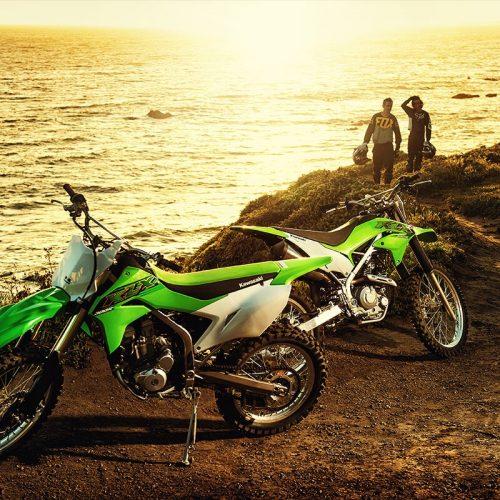 2020 Kawasaki KLX 300R Gallery Image 2