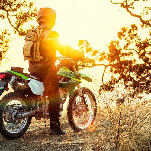 2020 Kawasaki KLX 250 Gallery Image 4