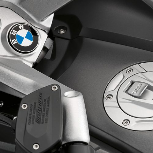 2019 BMW K 1600 GTL Gallery Image 6