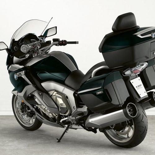 2020 BMW K 1600 GTL Gallery Image 7