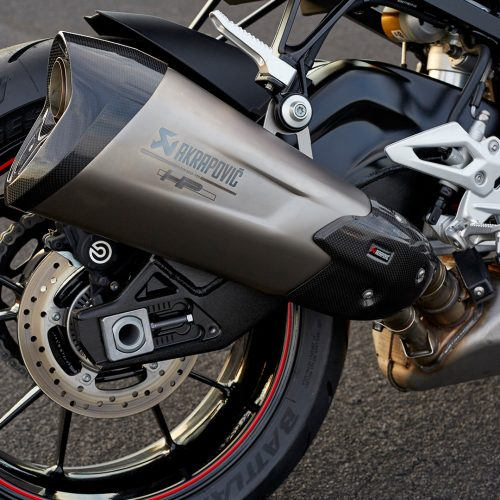 2019 BMW S 1000 R Gallery Image 8