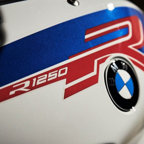 2020 BMW R 1250 R Gallery Image 1