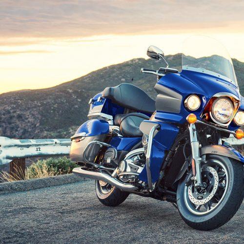 2019 Kawasaki Vulcan 1700 Voyager ABS Gallery Image 4
