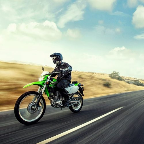 2019 Kawasaki KLX 250 Gallery Image 4