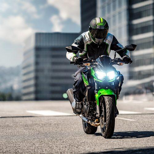 2019 Kawasaki Z400 ABS Gallery Image 1