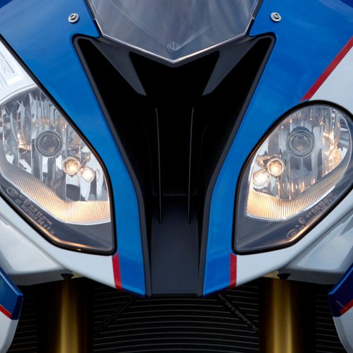 2019 BMW S 1000 RR Gallery Image 3