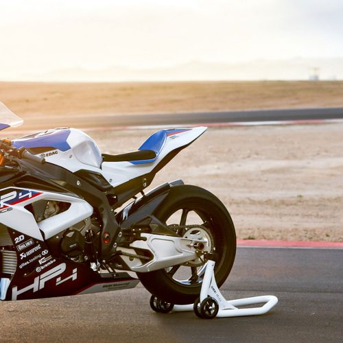 2018 BMW HP4 RACE Gallery Image 6