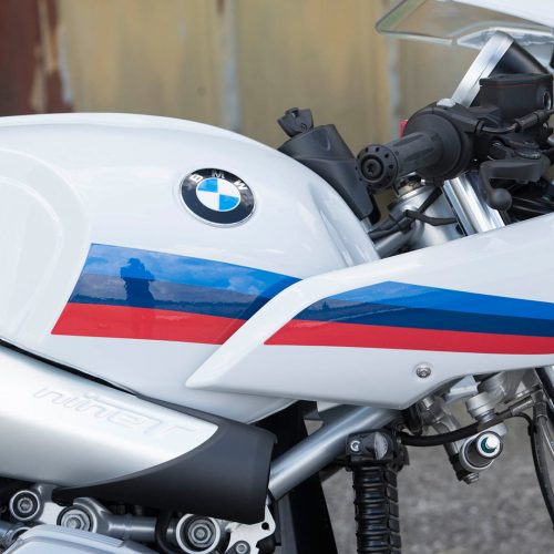 2018 BMW R nineT Racer Gallery Image 3