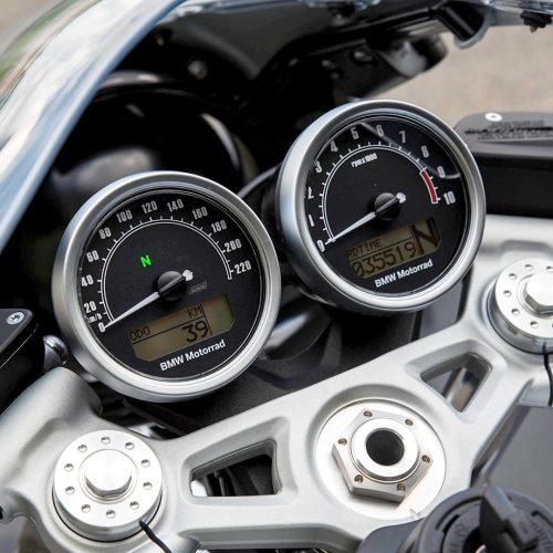 2018 BMW R nineT Racer Gallery Image 4