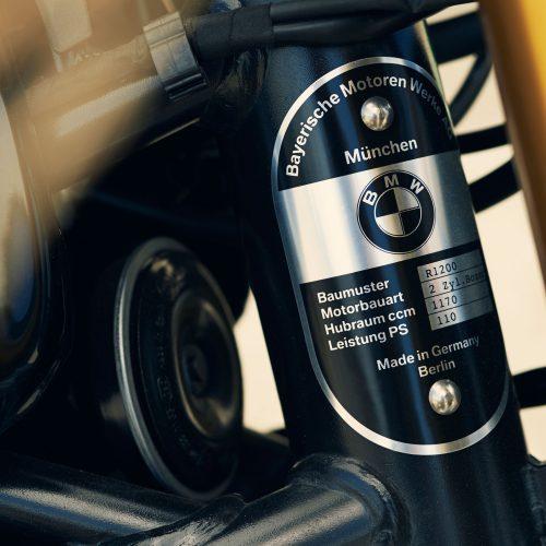 2019 BMW R nineT Gallery Image 4