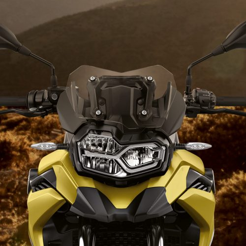 2019 BMW F 750 GS Gallery Image 6