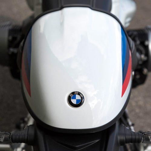 2018 BMW R nineT Racer Gallery Image 5