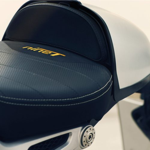 2019 BMW R nineT Gallery Image 5