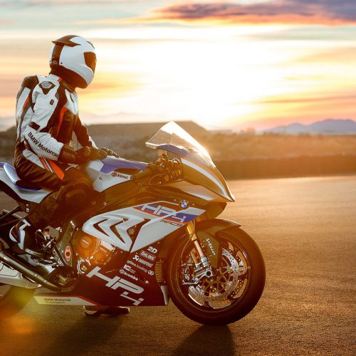 2018 BMW HP4 RACE Gallery Image 1