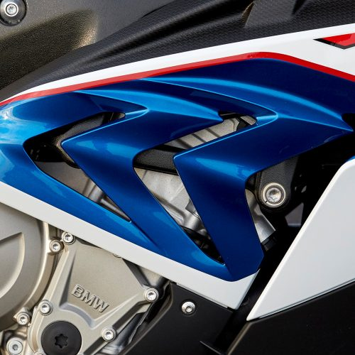 2019 BMW S 1000 RR Gallery Image 7