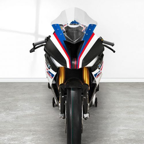2018 BMW HP4 RACE Gallery Image 2