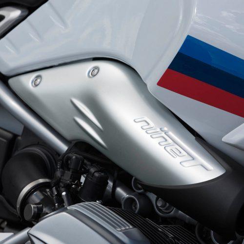 2018 BMW R nineT Racer Gallery Image 8