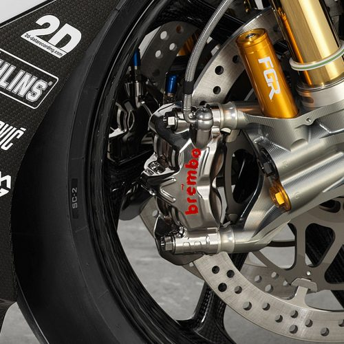 2018 BMW HP4 RACE Gallery Image 4
