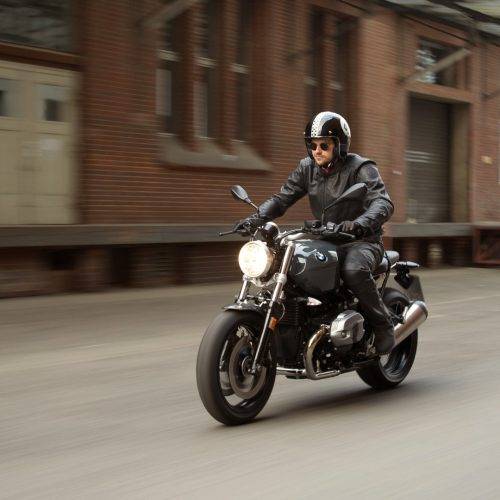 2019 BMW R nineT Pure Gallery Image 4