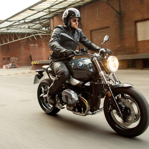 2019 BMW R nineT Pure Gallery Image 1