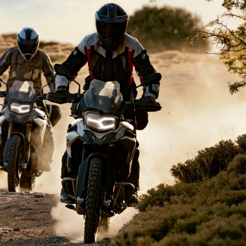 2019 BMW F 850 GS Gallery Image 6