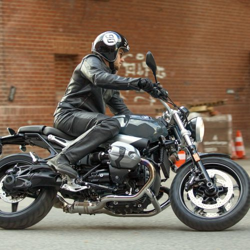 2019 BMW R nineT Pure Gallery Image 3