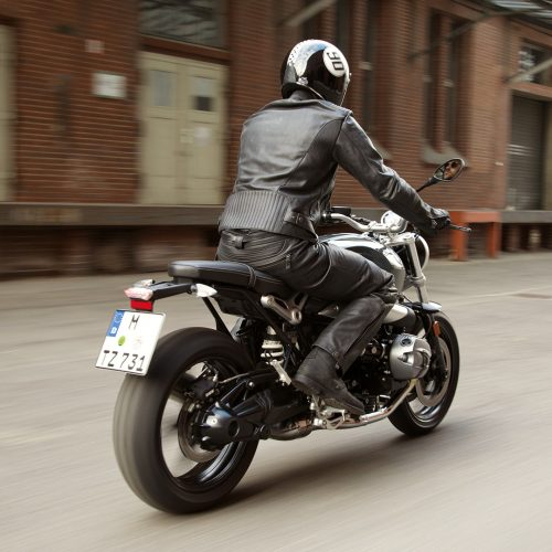 2019 BMW R nineT Pure Gallery Image 2