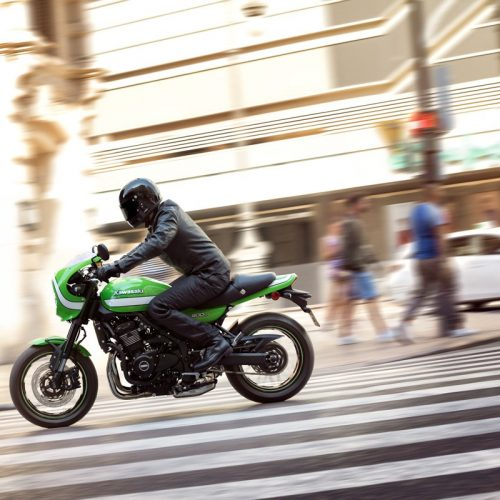 2019 Kawasaki Z900RS CAFE Gallery Image 3