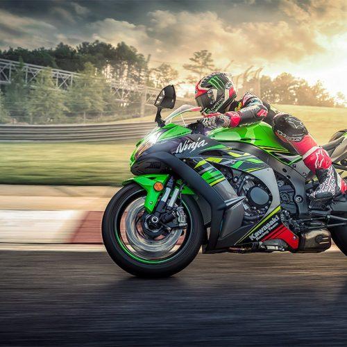 2019 Kawasaki Ninja ZX 10R ABS KRT Edition Gallery Image 3