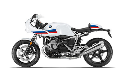 2018 BMW R nineT Racer