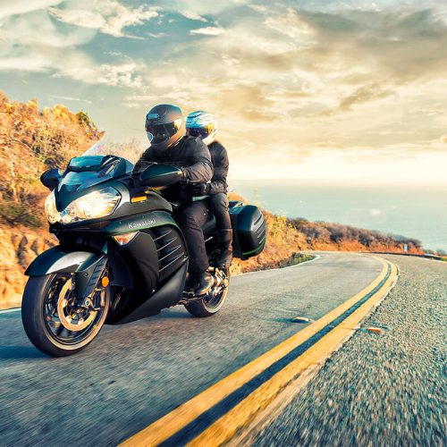 2021 Kawasaki Concours 14 ABS Gallery Image 4