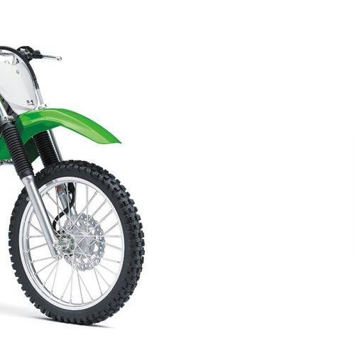 2021 Kawasaki KLX 140R L Gallery Image 3