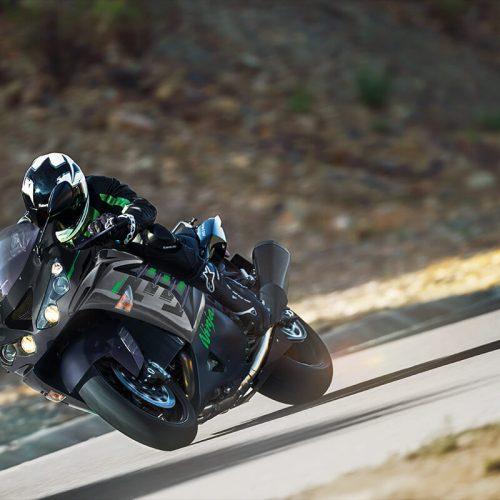 2021 Kawasaki Ninja ZX 14R ABS Gallery Image 1