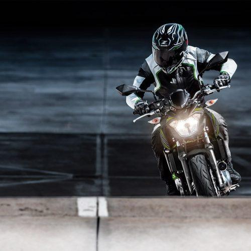 2019 Kawasaki Z650 ABS Gallery Image 2