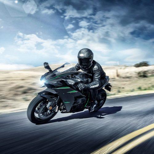 2019 Kawasaki Ninja H2 Carbon Gallery Image 1