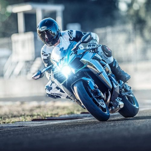 2019 Kawasaki Ninja H2 Gallery Image 1